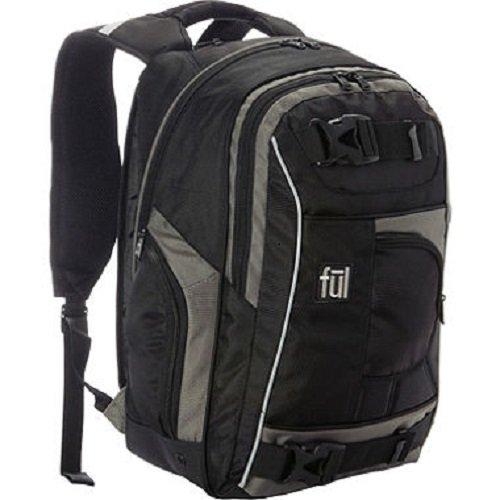 ful-apex-18-inch-backpack-in-black-grey