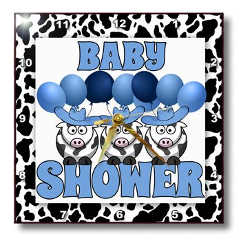 Western Theme Baby Shower
