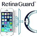 RetinaGuard iPhone5/5s/5s/SE ブルーライト90%カット保護フィルム