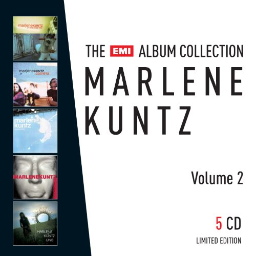 VOL .2-THE EMI ALBUM COLLECTION