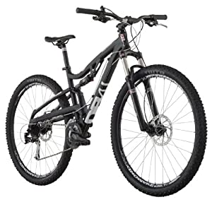 Diamondback 2013 Recoil Comp 29'er Full Suspension Mountain Bike