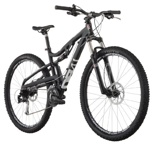 Diamondback 2013 Recoil Comp 29'er Full Suspension Mountain Bike with 29-Inch Wheels