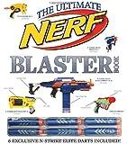 NERF: Ultimate Blaster Book