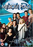 Melrose Place - The Second Season [DVD]