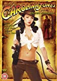 Carolina Jones [DVD]