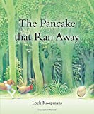 img - for The Pancake That Ran Away book / textbook / text book