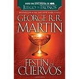 Festin de cuervos (Vintage Espanol) (Spanish Edition)
