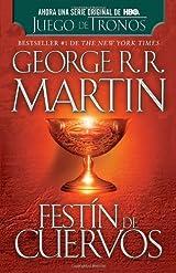 Festin de cuervos de George R. R. Martin, Edición en Español