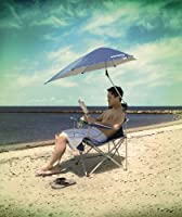 Sport-Brella Umbrella Chair - 360 Degree Sun Protection Chair by SKLZ