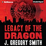 img - for The Legacy of the Dragon: A Paul Chang Mystery, Book 2 book / textbook / text book