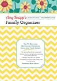 img - for 2015 Amy Knapp Family Organizer book / textbook / text book