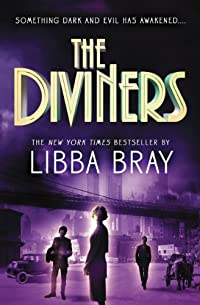 The Diviners by Libba Bray ebook deal