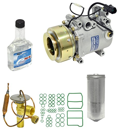 Universal Air Conditioner KT 1719 A/C Compressor and Component Kit (Air Compressor Mitsubishi compare prices)