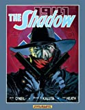 img - for The Shadow 1941: Hitler's Astrologer HC book / textbook / text book