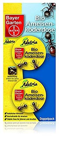 Bayer-Esca per formiche Bio, confezione da 2 pezzi