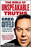The Bible of Unspeakable Truths (Hardcover)