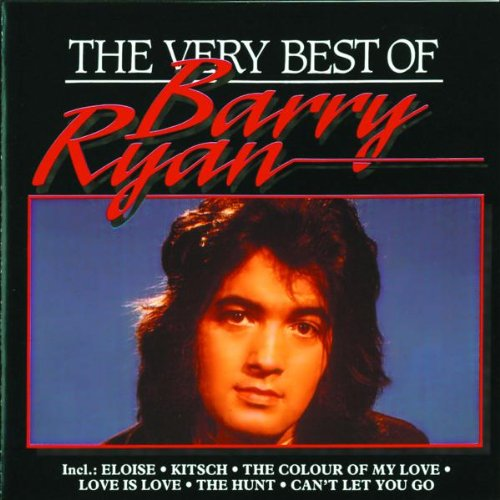 Barry Ryan - Very Best of Barry Rayn - Zortam Music