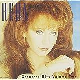 V2 Greatest Hitsby Reba Mcentire