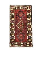 Eden Alfombra Hamadan Rojo 70 x 123 cm