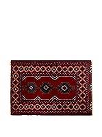 RugSense Alfombra Persian Kalat Rojo/Azul 88 x 59 cm
