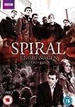 Spiral - Series 4 [DVD]