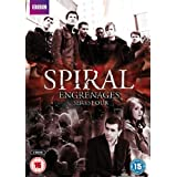 Spiral - Series 4 [DVD]by Caroline Proust