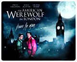 An American Werewolf In London - Steelbook - Universal 100th Anniversary Edition [Blu-ray] [1981]