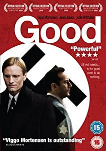 Good [DVD]
