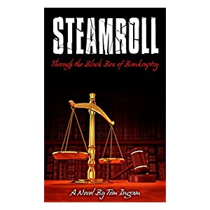 STEAMROLL: Through the Black Box of Bankruptcy
