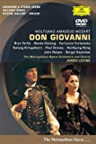 Mozart, Wolfgang Amadeus - Don Giovanni [2 DVDs] title=