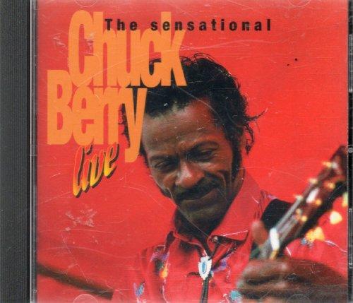 Chuck Berry - The Sensational Chuck Berry