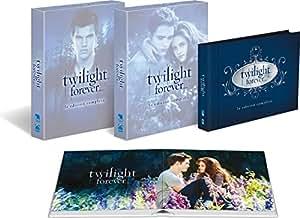 Twilight Forever - La Saga Completa [Blu-ray]: Amazon.es