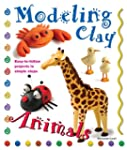 Modeling Clay Animals: Easy-to-Follow...