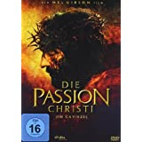 "Die Passion Christivon ""James Caviezel"""