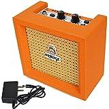 Orange CR3 Micro Crush Mini Amp w/Power Supply