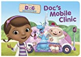 Disney Book Group Doc McStuffins Doc's Mobile Clinic
