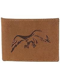 RK International Beige Men's Wallet - B01AJY12NK