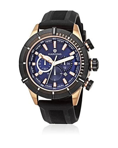 Harding Reloj con movimiento Miyota HA0204 Aquapro  48  mm