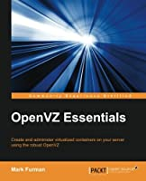 OpenVZ Essentials Front Cover