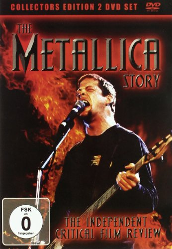 Metallica - The Metallica Story (2 Dvd)