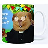 More Tea Vicar Guinea Pigs Mug