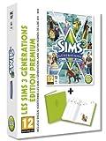 echange, troc Sims 3: générations + agenda