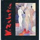 Wladimir von Zabotin 1884 - 1967. 4. Dezember 1994 - 15. Januar 1995, Bezirksverband Bildender Künstler Karlsruhe...