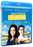 Image de Sunshine Cleaning [Blu-ray] [Import anglais]