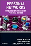 img - for Personal Networks: Wireless Networking for Personal Devices book / textbook / text book