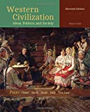 img - for Western Civilization: Ideas, Politics, and Society: Since 1400 book / textbook / text book