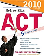 McGraw-Hill's ACT,