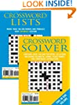 Crossword Lists and Crossword Solver:...