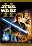 Star Wars: Attack of the Clones Best Buy SteelBook Limited Edition Blu-Ray 2002 PRE-ORDER