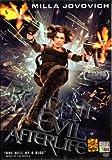 Resident Evil: Afterlife (2010) Milla Jovovich, Ali Larter DVD